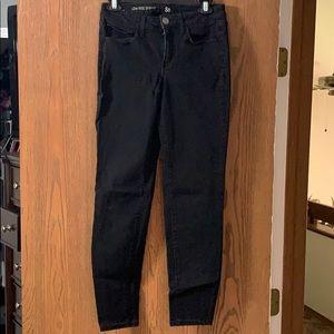 Kohl's junior skinny jeans